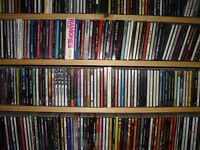 CDs WANTED especially Classical, Folk, Jazz, Blues Rock, etc I will travel for the right Collection