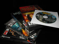 **Cheap PC Games!!** - 8$