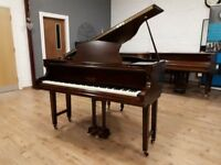 Restored Challen Baby Grand | Free UK Delivery