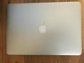 "MacBook Pro ""Core i5"" 2.7 13-Inch (2015) Retina Display, new 128Gb SSD, Henge dock"