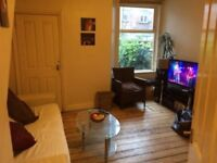 Double room to rent let professional / Masters student bills inc. AVAIL immediately Fallowfield