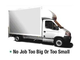 24:7 HOUSE OFFICE REMOVAL MOVERS MOVING SERVICE FURNITURE CLEARANCE DUMPING LAST MINUTE MOVE