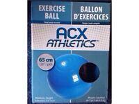 ACX Athletics Exercise Ball