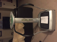 Vitality 600 Vibration excersise machine- FOR SALE