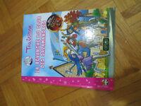livre de la collection geronimo stilton et téa stilton