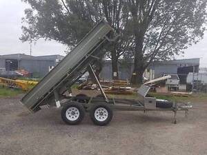 H/Duty Tipper Trailer - NEW Kenwick Gosnells Area Preview