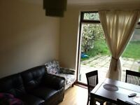 Large spacious double room available today, all included, must see!!!