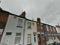 2 bedroom house in Newfield Street, Stoke On Trent , ST6 (2 bed)