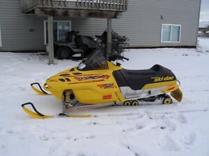 Looking for cheap sled Kawartha Lakes Peterborough Area image 2
