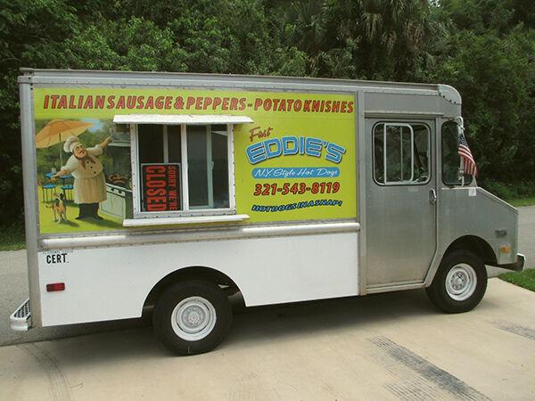 craigslist food truck | Food