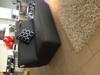 Cove couch made in Canada by GRomano