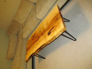 Rustic/Live Edge Creations - Custom Work Kitchener / Waterloo Kitchener Area image 2