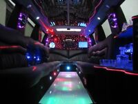 Perfect deal last Minute stretch limo service wedding limousine