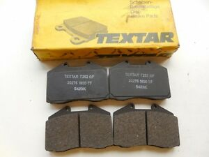 Porsche 911 928 930 944 968 1978-1997 Brake Pad Set NEW OEM