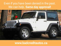*Yes - Any Credit Situation - Get a Car Today + Cash Back