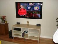 Tv wall mount installation just call for same day $50.00