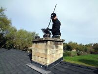 Chimney repairs and cleaning services!!!