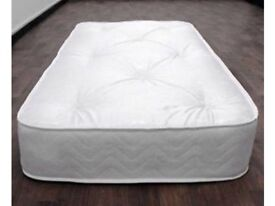 Brand New 3FT Single Windsor Quilted Mattress With Fast Delivery