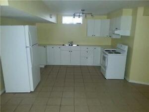 2 room basement suite available in NE MONETARY PARK