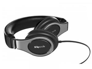 KLIPSCH Reference On-Ear Headphones (REFURB) -- now 60% Off!!