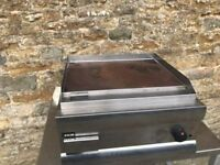 Lincat GS6 Machine Steel Plate Griddle