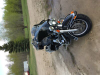 Electra glide for cash or swap