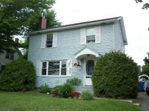 House for Rent in Bathurst, NB