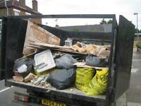 RUBBISH REMOVAL SAMEDAY SERVICE open 7 days a week any clearances any waste call free estimates