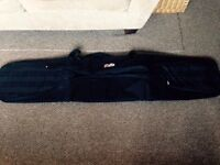 Head single snowboard bag, never used, RRP£35