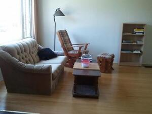 walk 5 min to wlu  3 bed room available all inclusive$480