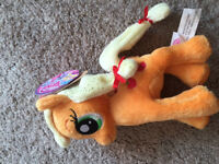 NWT My Little Pony Plush