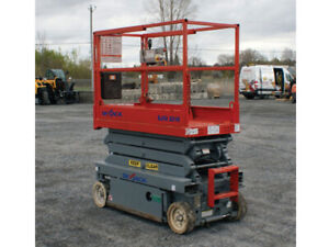Scissor Lift Rental Skyjack 3219 $450.00/ Month