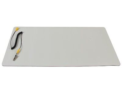 Anti-static Mat With Ground Cord - 11.8 X 22  As4