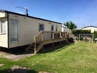 Caravan for hire burnham-on-sea, lakeside holiday park.fishing, pool.entertainment.