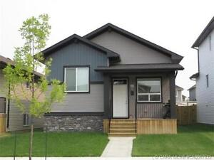 Easy to budget with utilities included in Sylvan Lake!