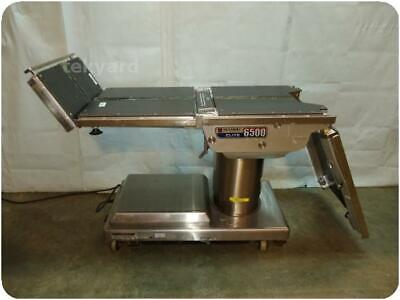 Skytron Elite 6500 Surgery Or Operating Room Table 238222