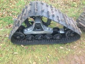 ATV TRACKS APACHE 360 FOR CAN-AM