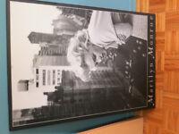 Cadre laminé Marilyn Monroe laminate frame