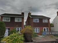 1 bedroom in Hanbury Road, Bromsgrove, B60