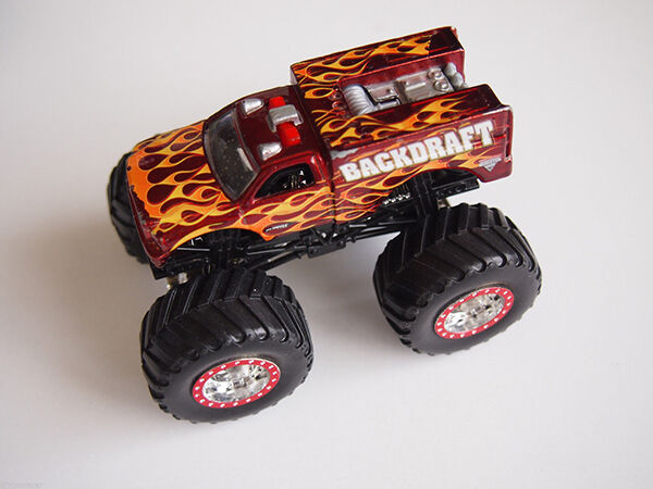 your guide to hot wheels monster trucks - Rare Hot Wheels Cars 2012