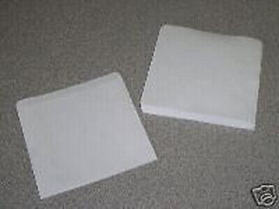 1000 Cd Dvd Paper Sleeve No Window No Flap - Psp30