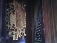 old Piano Good Condition best offer