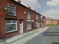 3 bedroom house in Sloane Street, Bolton, BL3 (3 bed)