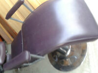 High quality, great condition Barber Chairs!