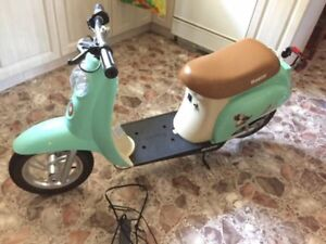 Youth pocketmod electric scooter