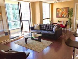 Room in a Fantastic 2 Bedroom Condo - Heart of Yaletown