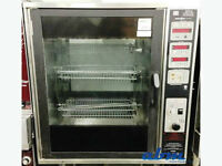 USED COMMERCIAL HENNY PENNY OVEN