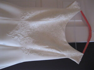 robe de mariée Lac-Saint-Jean Saguenay-Lac-Saint-Jean image 4