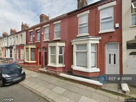 6 bedroom house in Hannan Road, Liverpool, L6 (6 bed) (#889111)