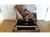 BT YouView DTR-T2100 500GB HD Freeview Box